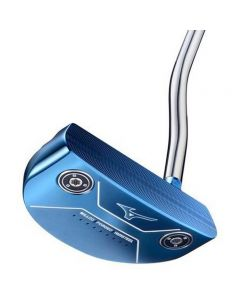 Golf Putter Mizuno M Craft Type Iii Blue Ion Putter Hero