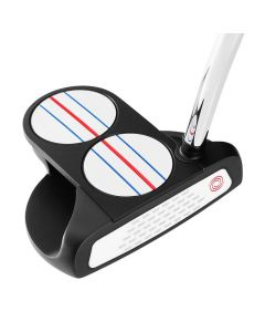 Golf Putter Odyssey Triple Track 2 Ball Face