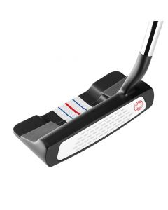 Golf Putter Odyssey Triple Track Double Wide Flow Face