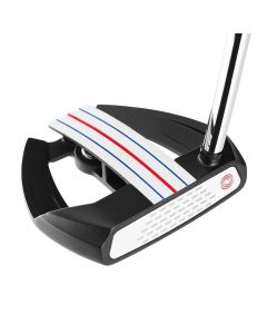 Golf Putter Odyssey Triple Track Marxman Face