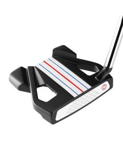 Golf Putter Odyssey Triple Track Ten S Face