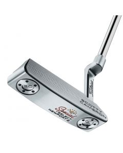 Golf Putter Scotty Cameron Special Select Newport 2 Sole