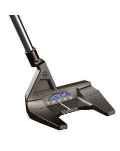 Golf Putter Taylormade Truss Tm1 Back
