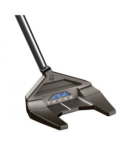 Golf Putter Taylormade Truss Tm2 Back