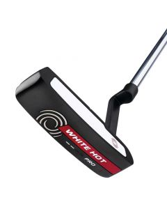 Golf Putters Odyssey White Hot Pro 2 0 Black 1 Putter Sole