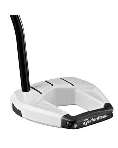 Golf Putters Taylormade Spider S Chalk Putter Back
