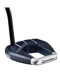 Golf Putters Taylormade Spider S Navy Putter Back
