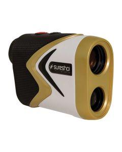Golf Rangefinder Mgi Sureshot Pinloc 5000ips Rangefinder White