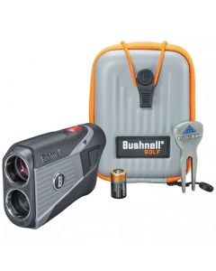 Golf Rangefinders Bushnell Tour V5 Laser Rangefinder Patriot Pack