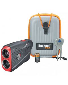 Golf Rangefinders Bushnell Tour V5 Shift Laser Rangefinder Patriot Pack