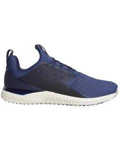 Golf Shoes Adidas Adicross Bounce 2 0 Golf Shoes Tech Indigo Profile