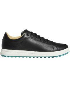 Golf Shoes Adidas Adipure Sp 2 0 Golf Shoes Black Grey Six Profile
