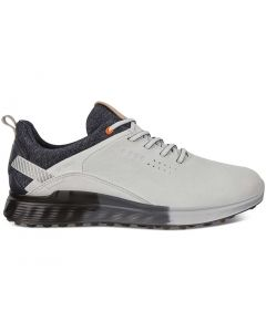 Golf Shoes Ecco S Three Golf Shoes Concrete Profile
