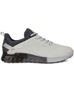 Golf Shoes Ecco Womens S Three Golf Shoes Concrete Profile