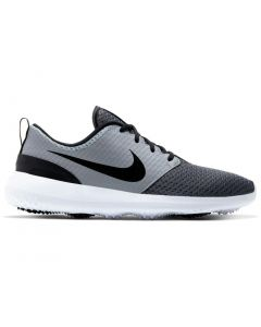 Golf Shoes Nike Roshe G Golf Shoes Anthracite Black Side