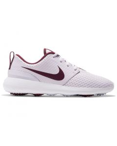 Golf Shoes Nike Women_s Roshe G Golf Shoes Barely Grape Villain Red Side