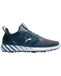 Golf Shoes Puma Ignite Pwradapt Caged Wings Golf Shoes Profile