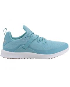 Golf Shoes Puma Laguna Fusion Sport Milky Blue Profile