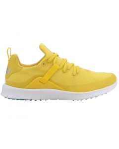 Golf Shoes Puma Laguna Fusion Sport Super Lemon Profile
