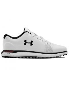 Golf Shoes Under Armour Hovr Fade Sl Golf Shoes White Mod Grey Profile