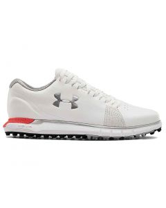 Golf Shoes Under Armour Women_s Hovr Fade Sl Golf Shoes White Beta Profile