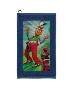 Golf Towel Devant Caddyshack Collection Al Czervic Towel