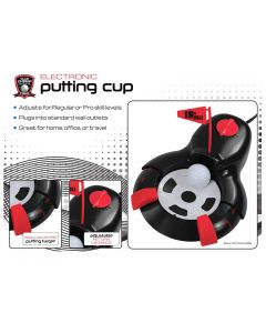 Golf Training Aid Golf Gifts And Gallery Electric Putting Cup