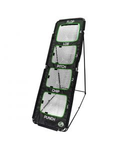 Golf Training Aids Jef World Of Golf Indoor Outdoor Practice Net