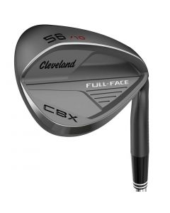 Golf Wedge Cleveland Cbx Full Face Wedge Hero