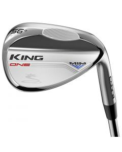 Golf Wedge Cobra King Mim One Length Wedge Hero