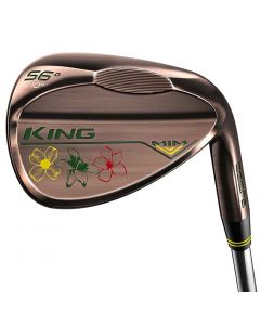 Golf Wedge Cobra King Mim Special Edition Wedge Hero