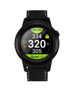Golfbuddy Aim W11 Gps Golf Watch Front
