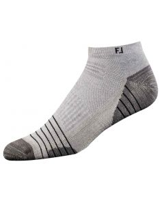 FootJoy TechSof Tour Low Cut Socks Grey