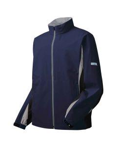 FootJoy HydroLite Rain Jacket Navy/Black/Grey