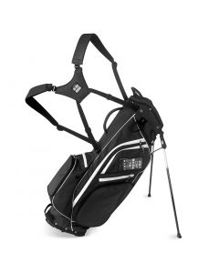 Jcr Rl350 Stand Bag Black Steel