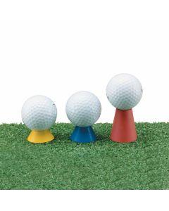 JEF World of Golf Winter Tees