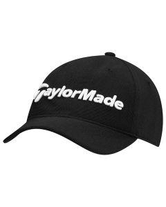 TaylorMade Juniors Radar Hat Black