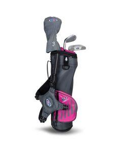 Junior Golf Sets Us Kids Golf Girls Ul39 Complete Set