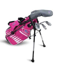 Junior Golf Sets Us Kids Golf Girls Ul42 Complete Set