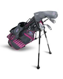Junior Golf Sets Us Kids Golf Girls Ul45 Complete Set