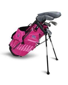 Junior Golf Sets Us Kids Golf Girls Ul48 Complete Set