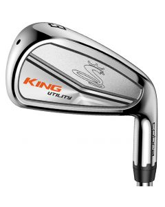 Cobra King Adjustable Utility Iron