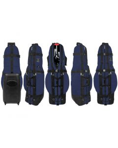 Club Glove Last Bag Large Pro Travel Bag Navy