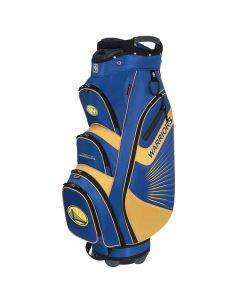 McArthur Sports NBA Bucket II Cooler Cart Bag Golden State Warriors