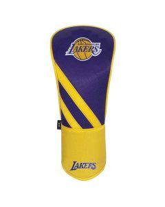 McArthur Sports NBA Driver Headcover LA Lakers