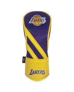 McArthur Sports NBA Hybrid Headcover LA Lakers