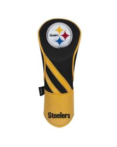 McArthur Sports NFL Fairway Headcover  Pittsburgh Steelers