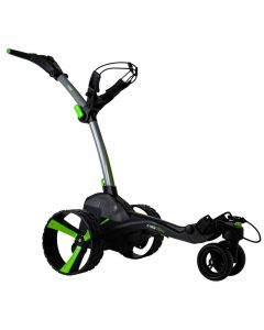 Mgi Zip X5 Lithium Electric Golf Caddy Grey