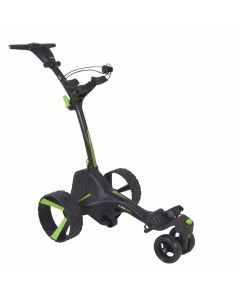 MGI Zip X5 Lithium Electric Golf Caddy Black