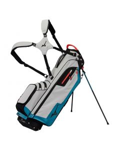 Mizuno BR-D3 Stand Bag Grey/Blue